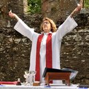 Celebrating Petertide at Restenneth Priory